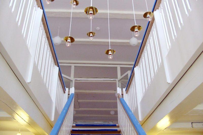 Akustikpuds - Akustikloft: Holmen - København