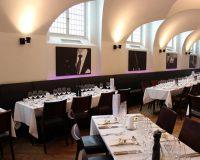 Akustikpuds – Akustikloft: Belis Bar – Frederiksberg
