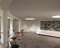 Akustikpuds – Akustikloft: Dansekapellet – Bispebjerg
