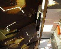 Akustikpuds – Akustikloft: DR-byen – Foyer under koncertsal