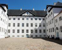 Akustikpuds – Dragsholm Slot