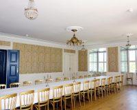 Akustikpuds – Akustikloft: Dragsholm Slot