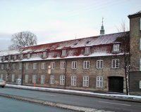 Akustikpuds – Livgardens Kaserne – Rosenborg