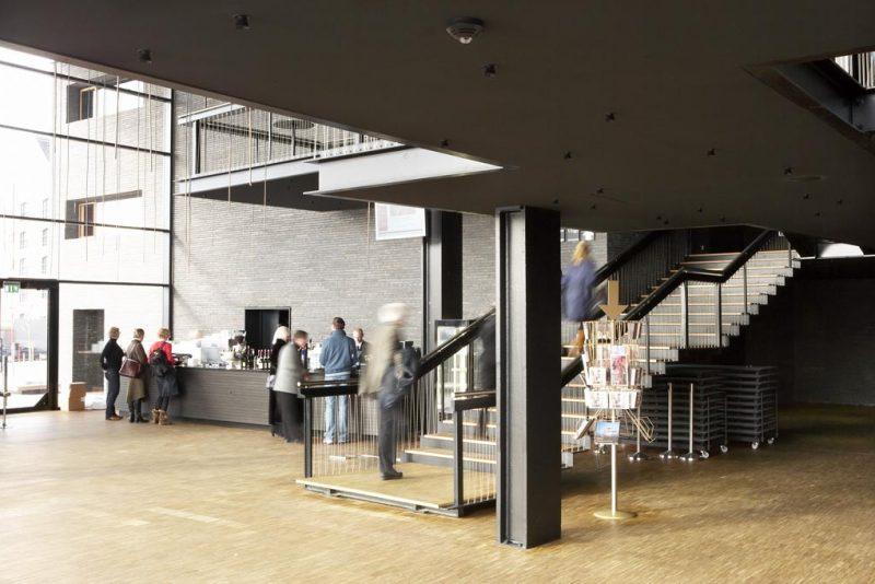 Akustikpuds - Akustikloft: Skuespilhuset - København