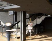 Akustikpuds – Akustikloft: Skuespilhuset – København