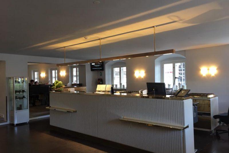 Akustikpuds - Akustikloft Hindsgavl